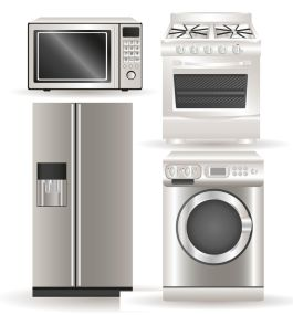 long beach appliance repair major