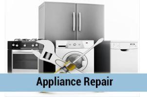 local appliance repair in Long beach ca