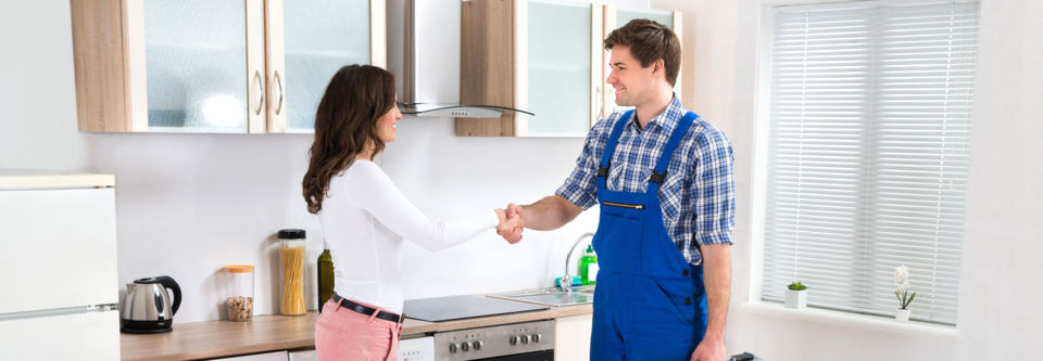 Long Beach Appliance Repair